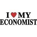 Economist T-shirt, Economist T-shirts