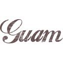 Vintage Guam T-shirts