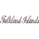 Vintage Falkland Islands T-shirt