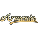 Retro Armenia T-shirts