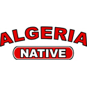 Algeria Native T-shirt