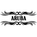 Tribal Aruba T-shirt