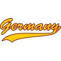 Retro Germany T-shirts