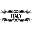 Tribal Italy T-shirt