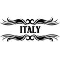 Tribal Italy T-shirt