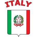 Italy T-shirts