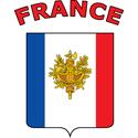 France T-shirts