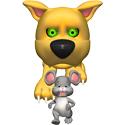 3D Cat & Mouse
