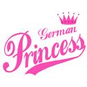 German Princess