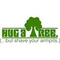 Hug A Tree