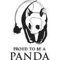 Proud To Be A Panda