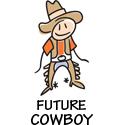 Cowboy T-shirt, Cowboy T-shirts