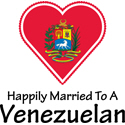 Happily Married Venezuelan