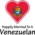 Happily Married Venezuelan