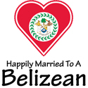 Happily Married Belizean