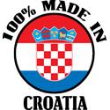 Made In Croatia