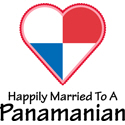 Happily Married Panamanian