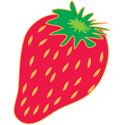 Strawberry T-shirt, Strawberry T-shirts
