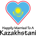 Happily Married Kazakhstan