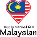 Happily Married Malaysian