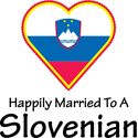 Happily Married Slovenian
