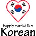 Happily Married Korean