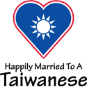 Happily Married Taiwanese