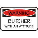 Butcher T-shirt, Butcher T-shirts