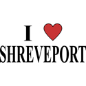 I Love Shreveport