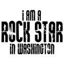Rock Star In Washington