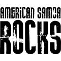 American Samoa Rocks