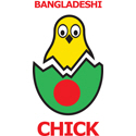 Bangladeshi Chick