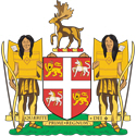 Newfoundland Coat Of Arms