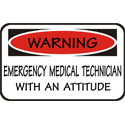 Emergency Medical Technician T-shirt, T-shirts