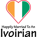 Happily Married Ivoirian