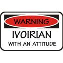 Attitude Ivoirian