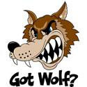 Got Wolf?