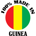 Made In Guinea