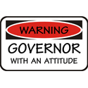 Governor T-shirt, Governor T-shirts