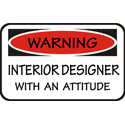 Interior Designer T-shirt & T-shirts