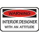 Interior Designer T-shirt & T-shirts