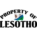 Property Of Lesotho