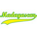 Retro Madagascar