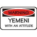 Attitude Yemeni