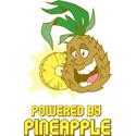 Pineapple T-shirt, Pineapple T-shirts