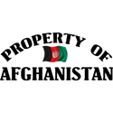 Property Of Afghanistan