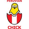 Peruvian Chick
