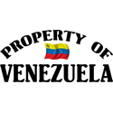 Property Of Venezuela