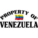 Property Of Venezuela