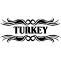 Tribal Turkey